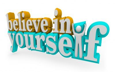 Create your unshakeable belief system